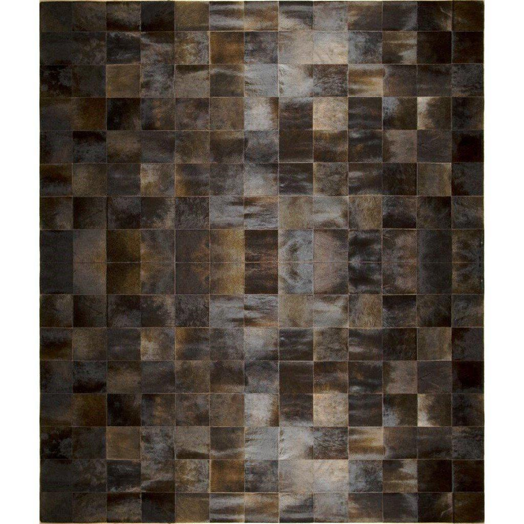 Valencia Dakota Rug 8x10 Chocolate