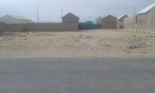 Dhul iib ah ( land plot for sale) Garowe Waberi