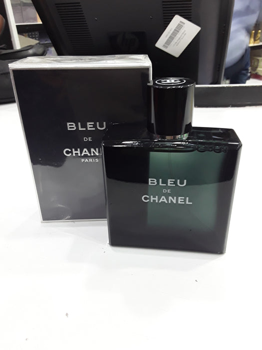 Bleu De Channel perfume Paris