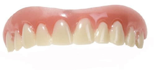 Cosmetic Novelty Teeth-One Size Fits Most