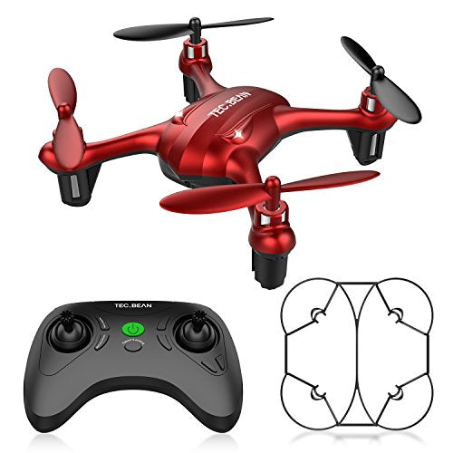 Mini Beginner Drone Hovering Quadcopter