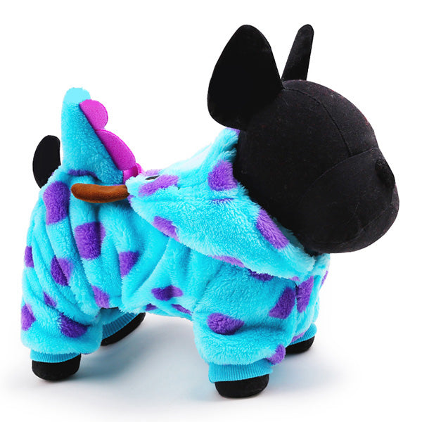 Sully Monster Dragon Dog Costume | My Doggy & Me