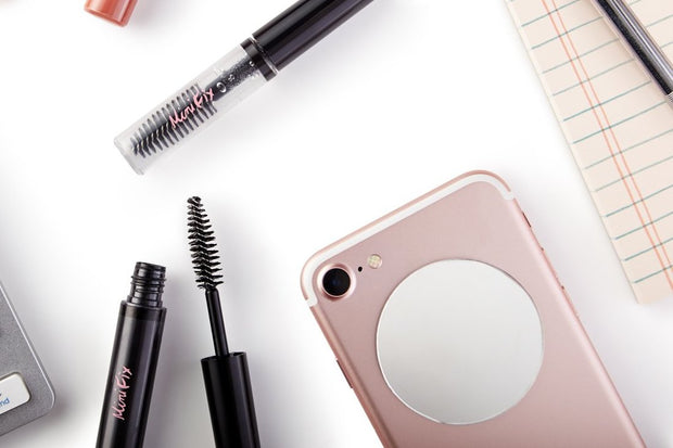 Mini Makeup Mirror
