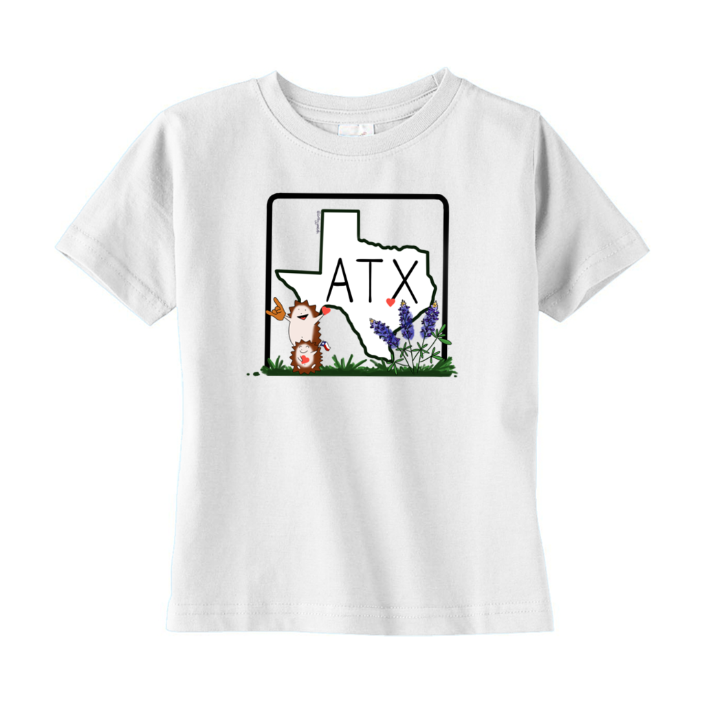 Austin T-Shirt (Toddler)