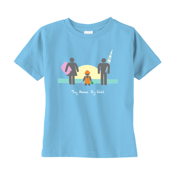 Tiny Human T-Shirt (Toddler)