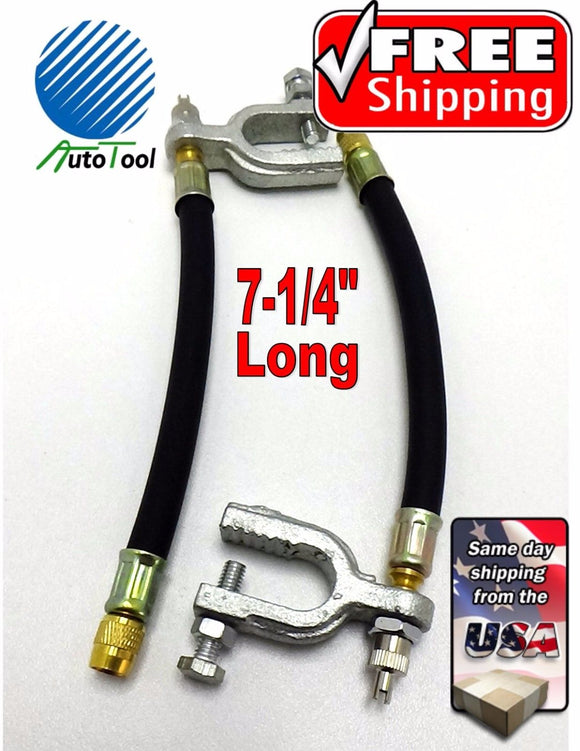 2-7-25-034-Flexible-Heavy-Duty-Rubber-Tire-Valve-Extensions-Trucks-RVs-Duallies