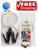 "#2 Tire ReGroover Grooving Blades (5.5mm)(1/4"") 20 pc Square"