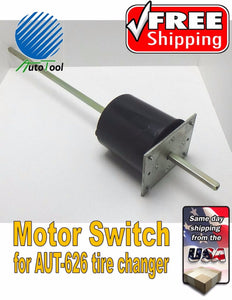 Autotool Tire Changer Motor Switch for Autotool 626 or 503