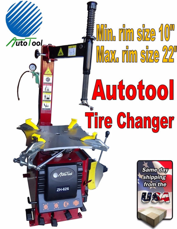 TIRE CHANGER TIRE MACHINE 20-22