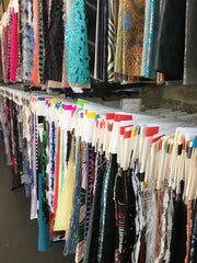 Fabric sourcing in Chicago