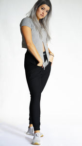 KB Girls Original Pants in Black