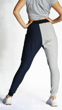 Load image into Gallery viewer, KB Girls Koselig Pants in Navy-Grey
