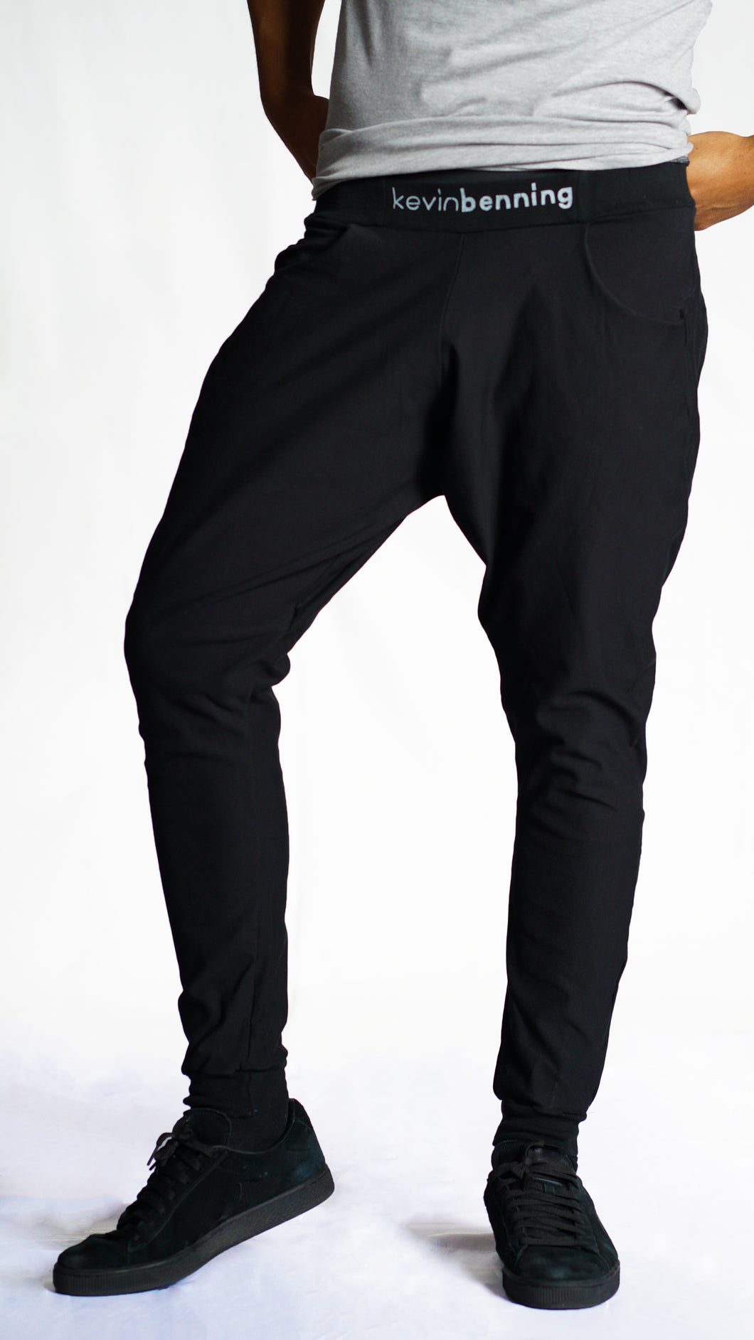 KB Original Pants in Black