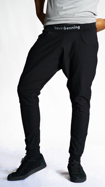 KB Original Pant in Black
