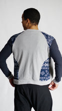 Load image into Gallery viewer, KB Koselig Jacket in Navy-Grey