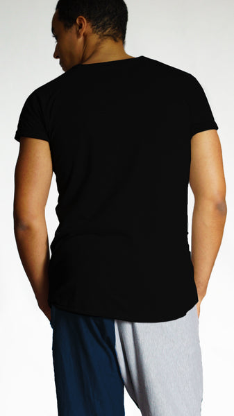 KB Essential Tee in Black