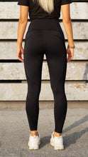 Load image into Gallery viewer, KB Strong Leggings in Black