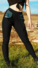 Load image into Gallery viewer, KB Girls Koselig Pants in Black