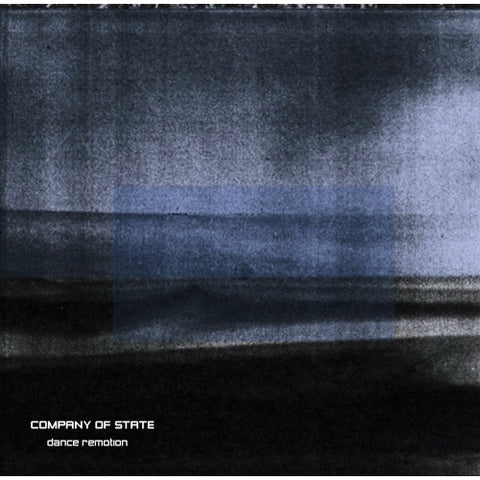 Company Of State - Dance Remotion LP