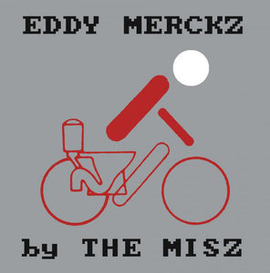 The Misz - Eddy Merckz LP