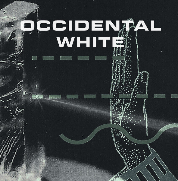 Occidental White - Progress Through Research / Should I Care 7""