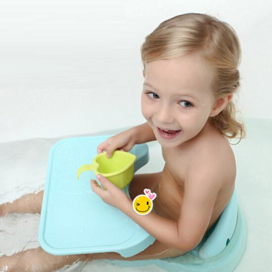 Baby Bath Safety Chair  sc 1 st  Clean Baby Station & Baby Bath Safety Chair - Clean Baby Station