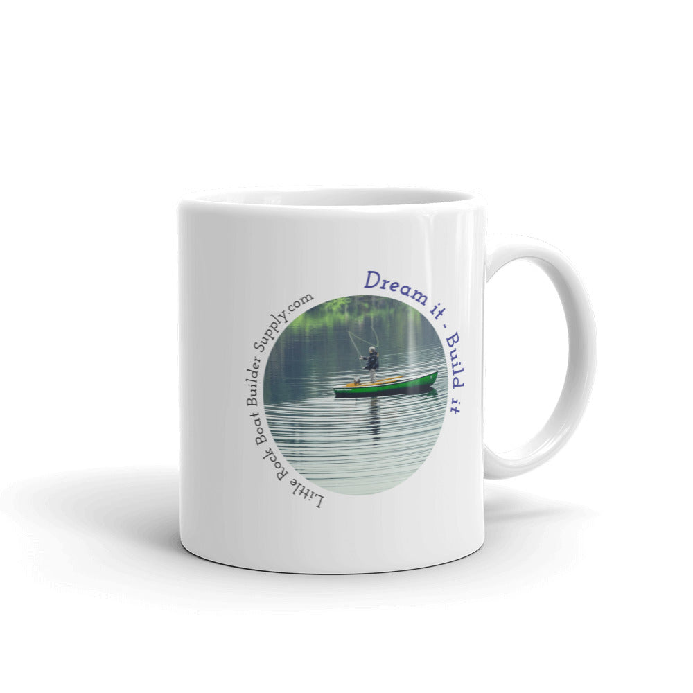 Mug- Laurentia 13' Micro Crusier