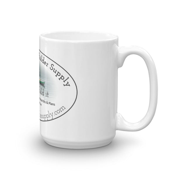 Mug-Dream it-Build it