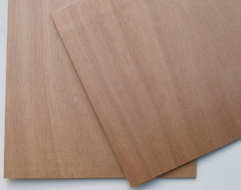 BS 1088 Meranti Marine Plywood