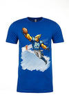 M1009 All Sport Men's Performance Tee #85