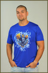 M1009 All Sport Men's Performance Tee #55