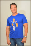 M1009 All Sport Men's Performance Tee #17