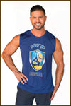 M2079 All Sport Unisex Performance Shooter Tee Boltman