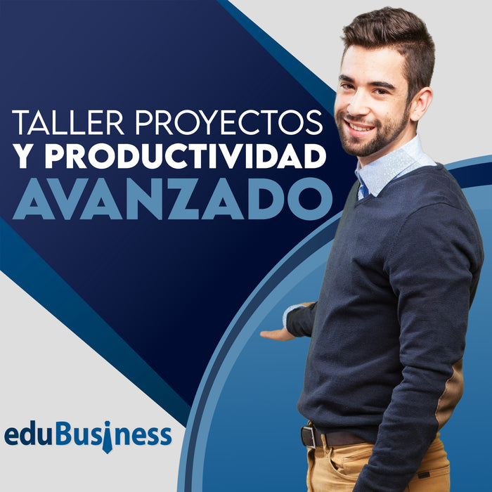 Advanced productivity and projects workshop
