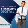 Embudo de ventas y marketing digital