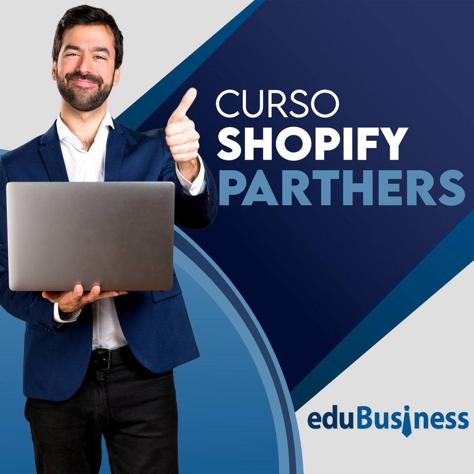 Curso Shopify Parthers