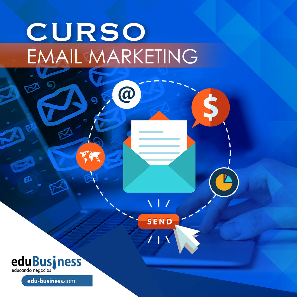 Curso Email-Marketing