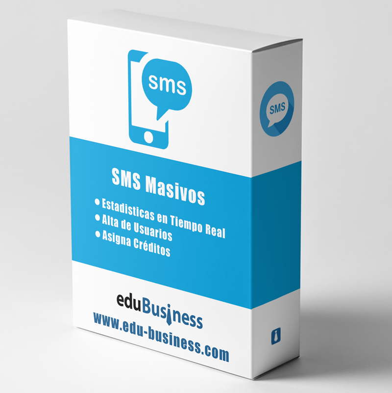 Massive SMS - Installable Software