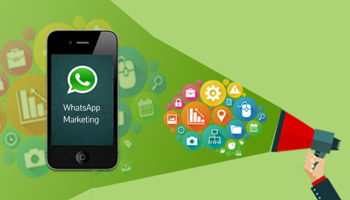 Whatsapp Marketing - Paquetes de envíos masivos