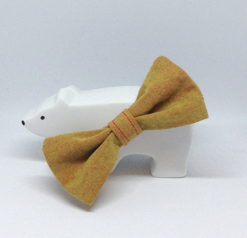 Soho mini bow tie