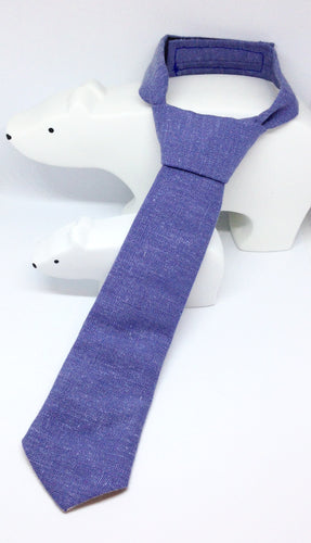 Oxford mini tie