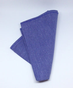 Oxford Pocket Square