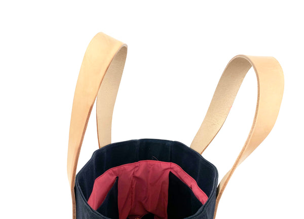 The Social Butterfly tote bag