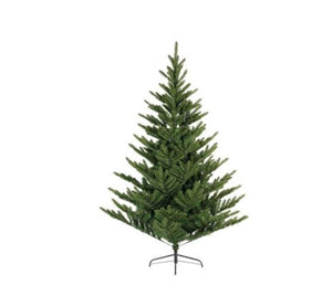 Kaemingk Liberty Spruce artificial Christmas tree 210 cm green