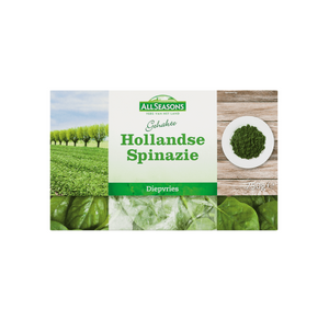 Hollandse spinazie: Naturel
