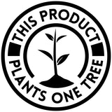 This Product Plants One Tree - One Tree Planted