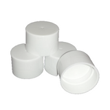 Shampbooze & ShampBooze Deluxe Replacement Lids (4 Screw Type Lids)
