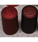 Wine Bottle Shrink Capsules (15 pack)