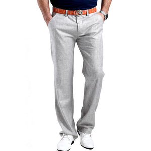 Casual Elegant Pants For Men