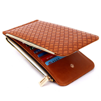 Card Holder Wallet And Purse For Women